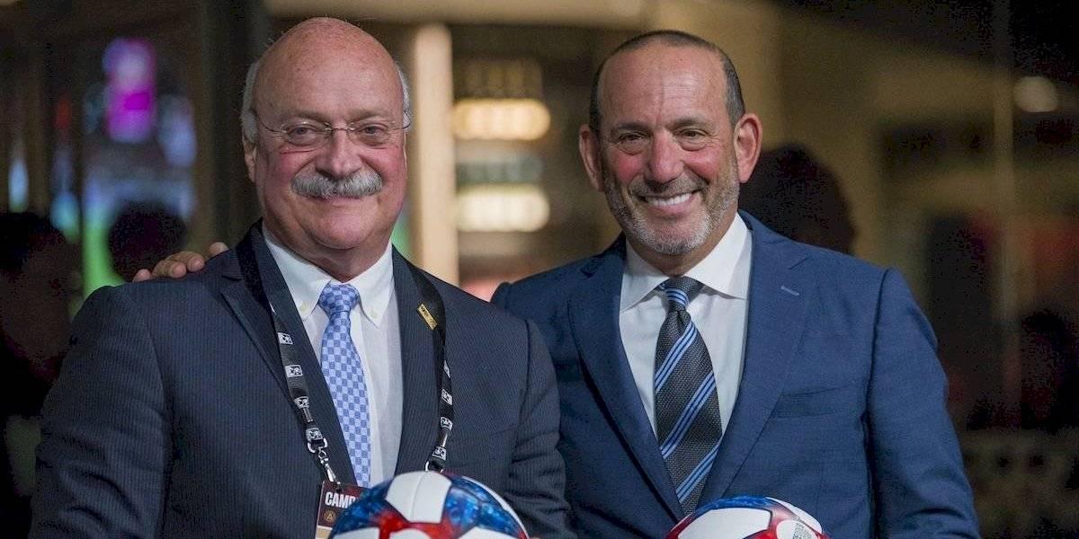 Será oficial el juego de estrellas entre Liga MX y MLS en 2020