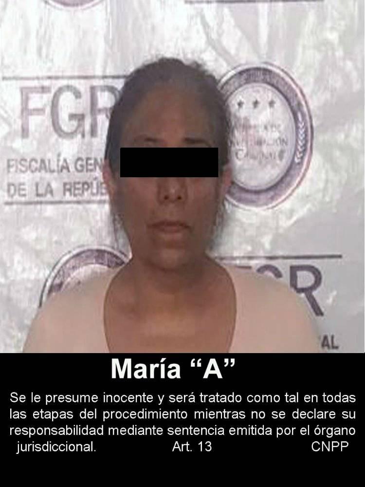 Implicada en tortura de Lydia Cacho
