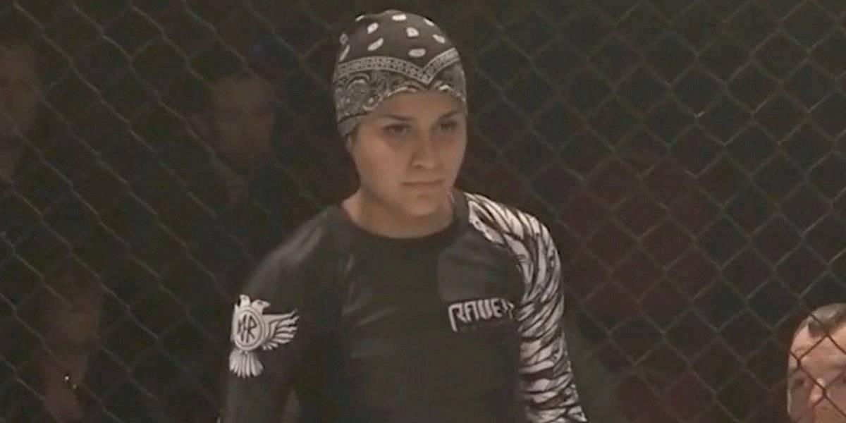 Peleadora de MMA pierde la vida tras recibir fuerte nocaut