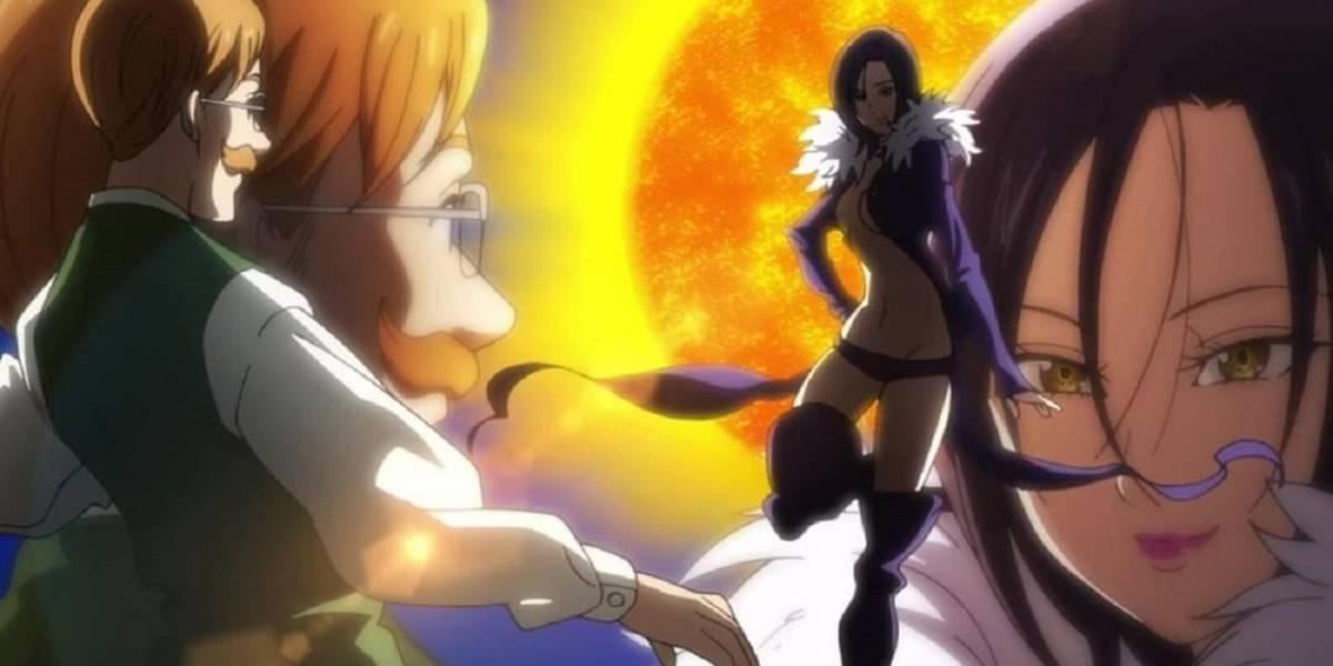 Nanatsu no Taizai: descubre cuál guerrero se despide en el manga 333