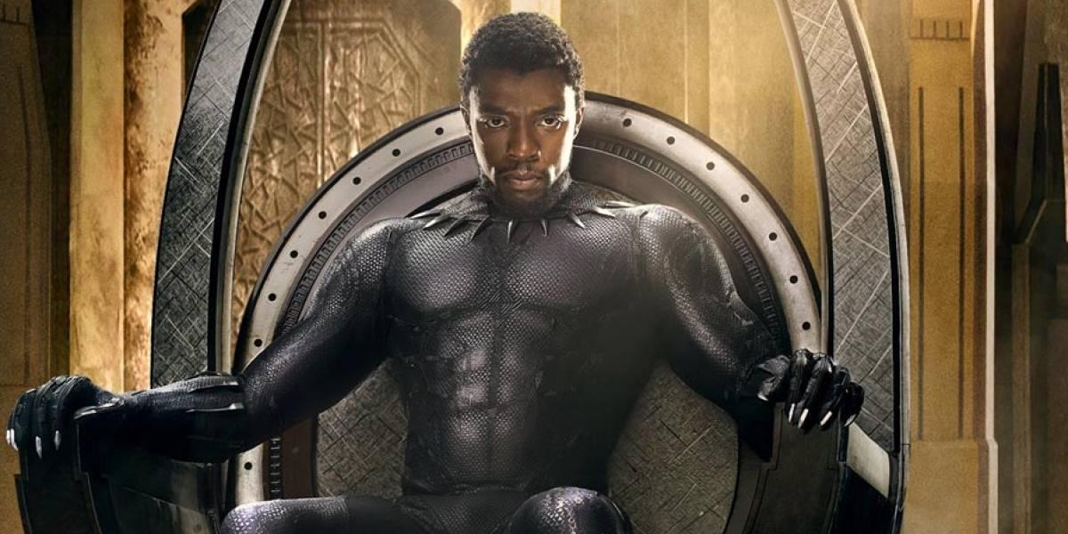 Marvel Studios faz homenagem a Chadwick Boseman em vídeo; assista