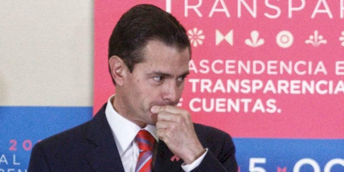 Santiago Nieto confirma investigación contra otro ex secretario de Peña Nieto