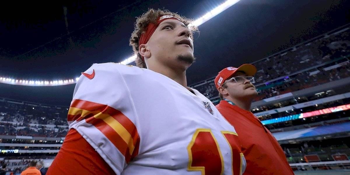 Power Rankings Semana 11 NFL