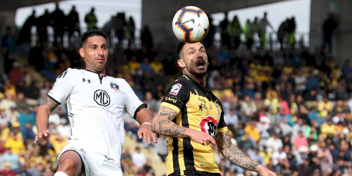 Intendencia Metropolitana y la ANFP deciden adelantar a horario matinal el partido de Colo Colo ante Coquimbo Unido