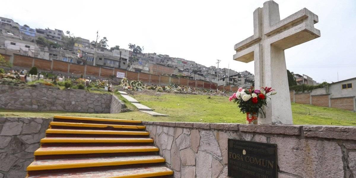San Juanico: a 35 años de la explosión que dejó 500 muertos