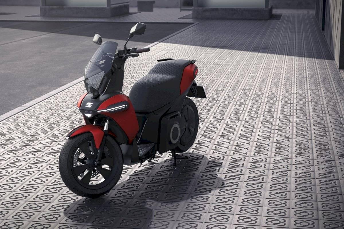 SEAT movilidad urbana