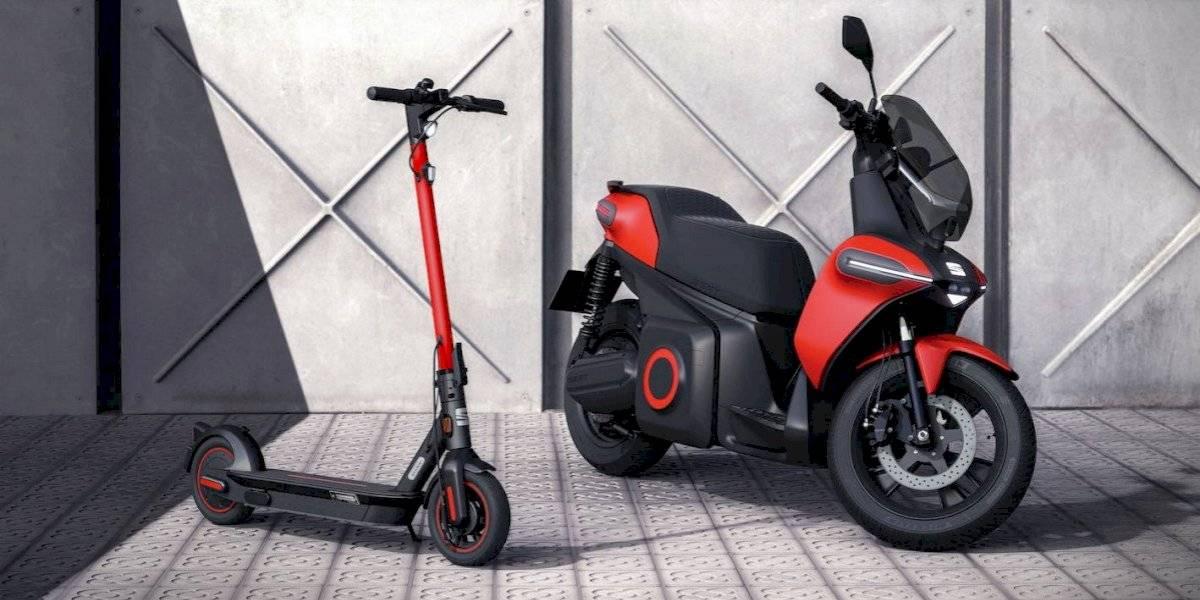 Impulso de la movilidad urbana en SEAT: nueva unidad de negocio, e-Kickscooter y e-Scooter concept