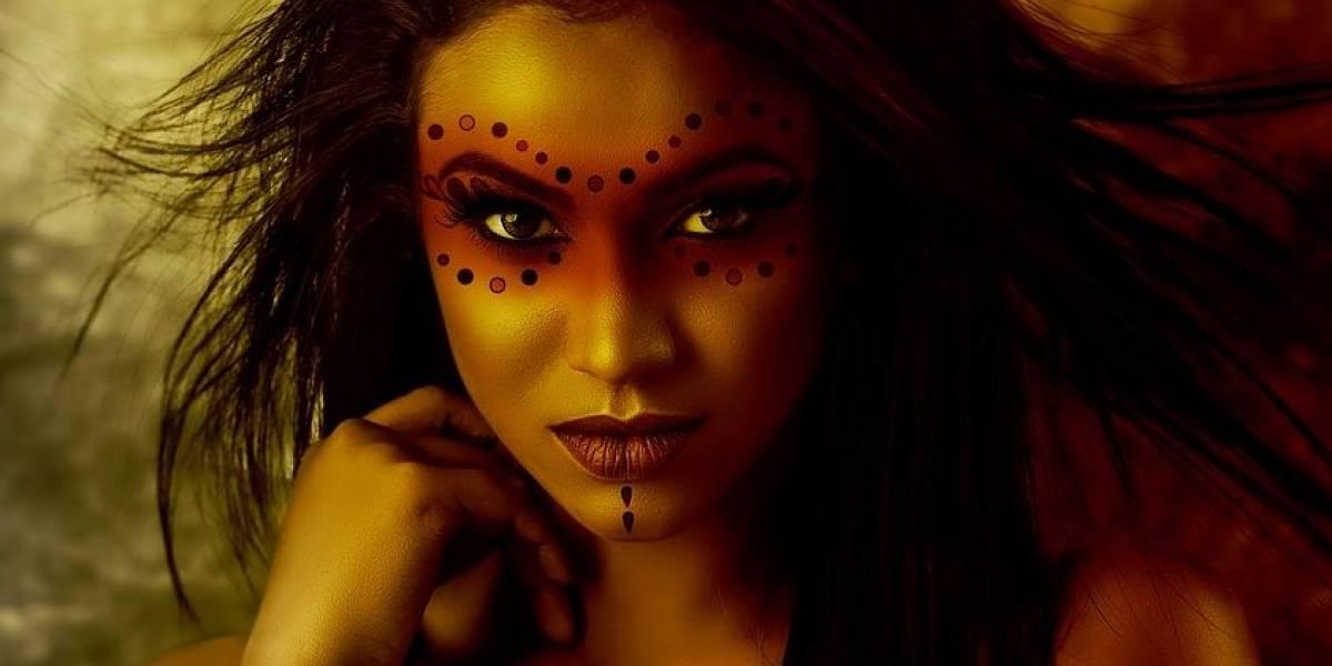 Solicitan en Reino Unido prohibir que menores se tatúen el rostro