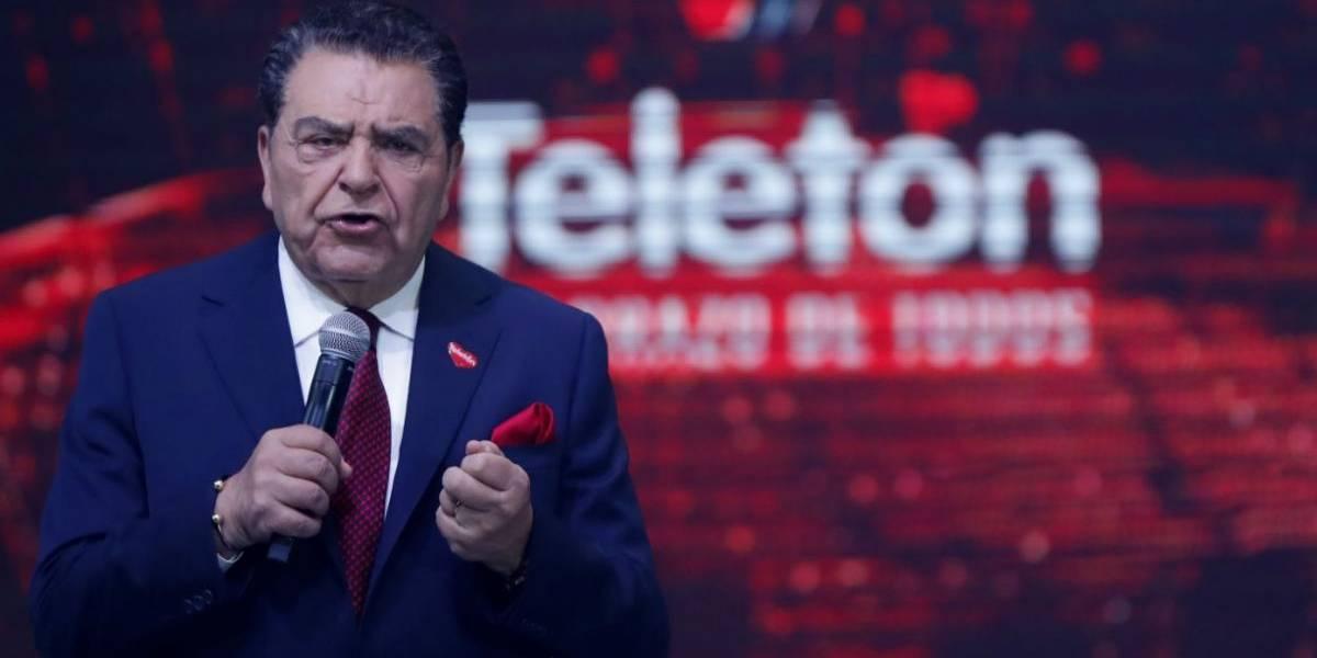 """Confirman Teletón el mismo mes que el plebiscito ciudadano: Don Francisco no se rinde y se vendría una """"Matinatón"""" a fines de noviembre"""