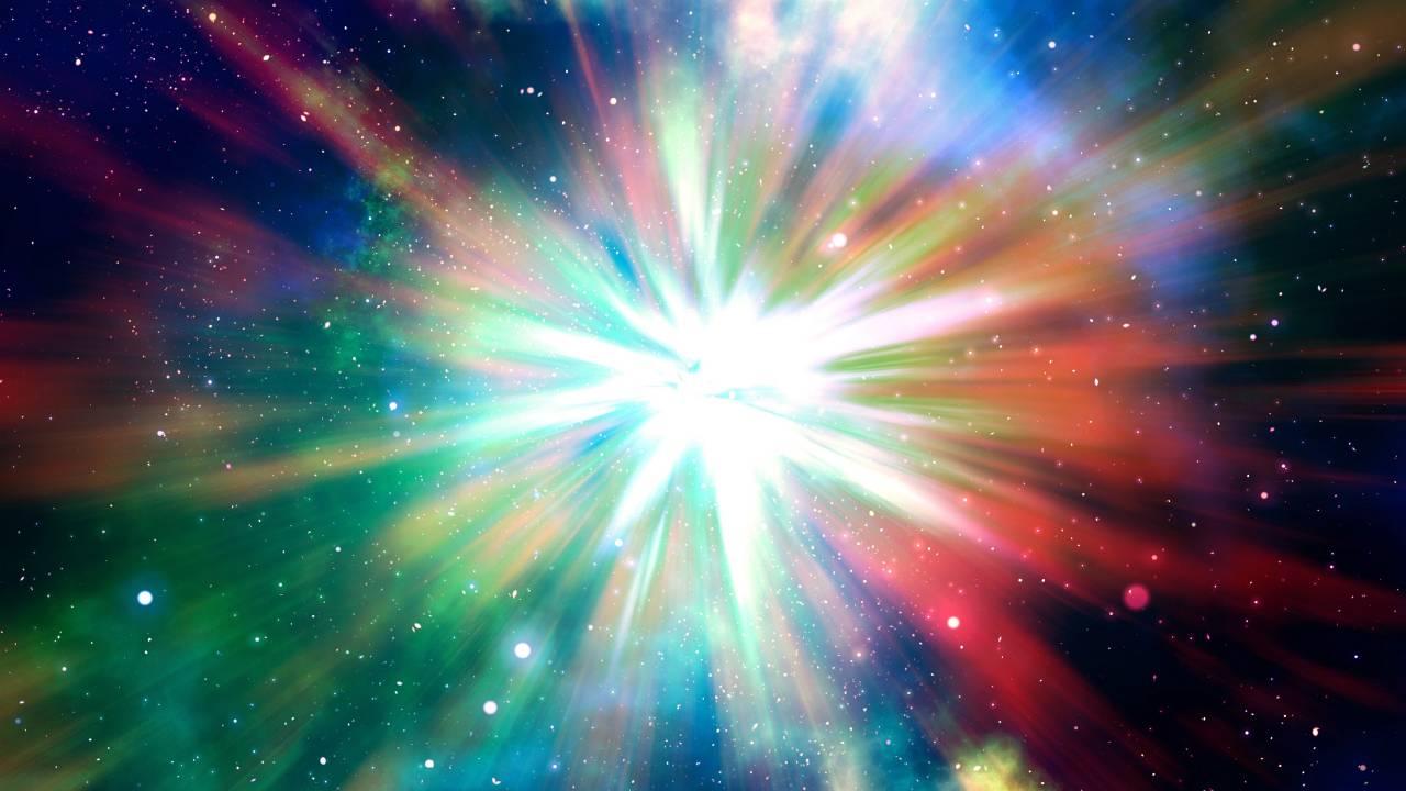 Big Bang teoría