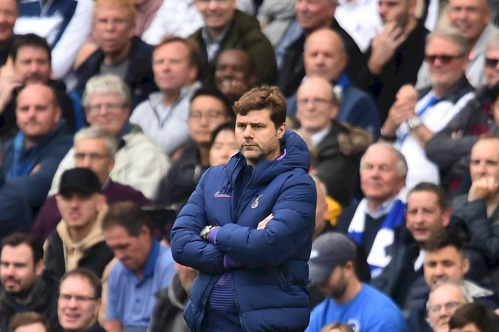 Tottenham despide Mauricio Pochettino