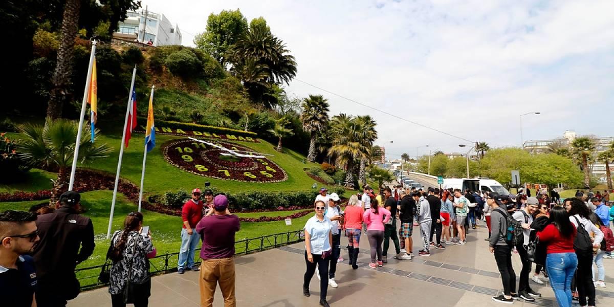 Impulso a pymes turísticas: buscan que un millón de chilenos que viajaron al extranjero el verano pasado ahora lo hagan dentro de Chile