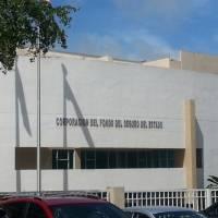Terminan las labores de desinfección en oficina de Mayagüez de la CFSE tras casos de COVID
