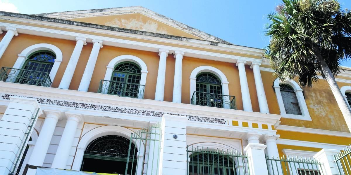 Instituto de Cultura inspecciona y documenta daños a edificios históricos