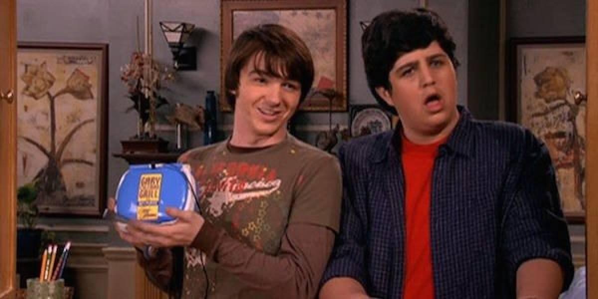 Buenas noticias: Drake and Josh llegarán a Netflix gracias al acuerdo con Nickelodeon