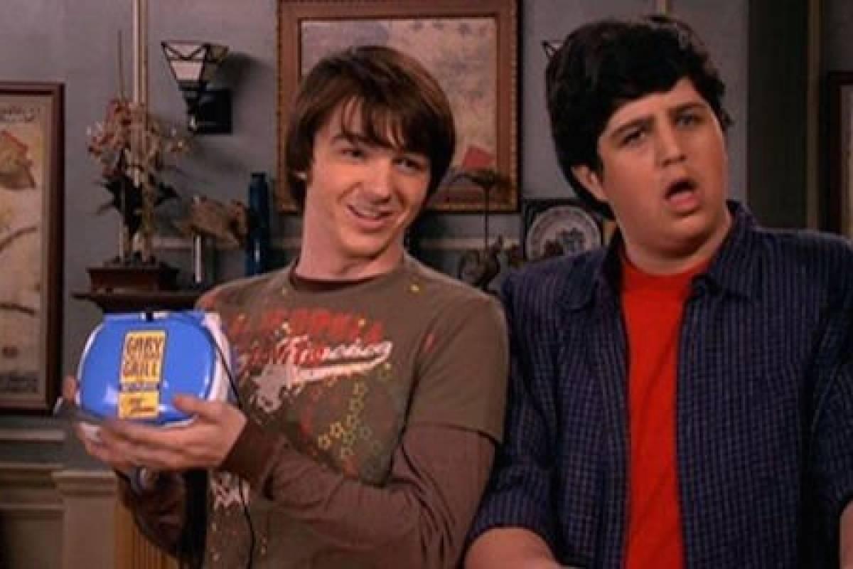 Buenas Noticias Drake And Josh Llegar 225 N A Netflix Gracias Al Acuerdo Con Nickelodeon