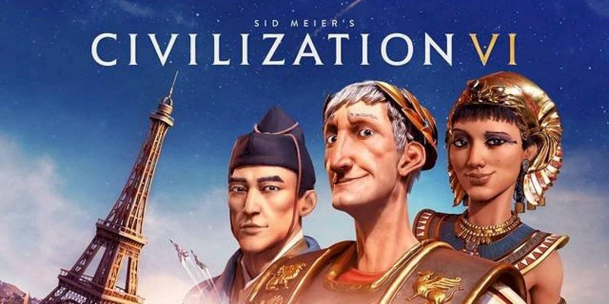 Sid Meier's Civilization VI chega nesta semana para PS4