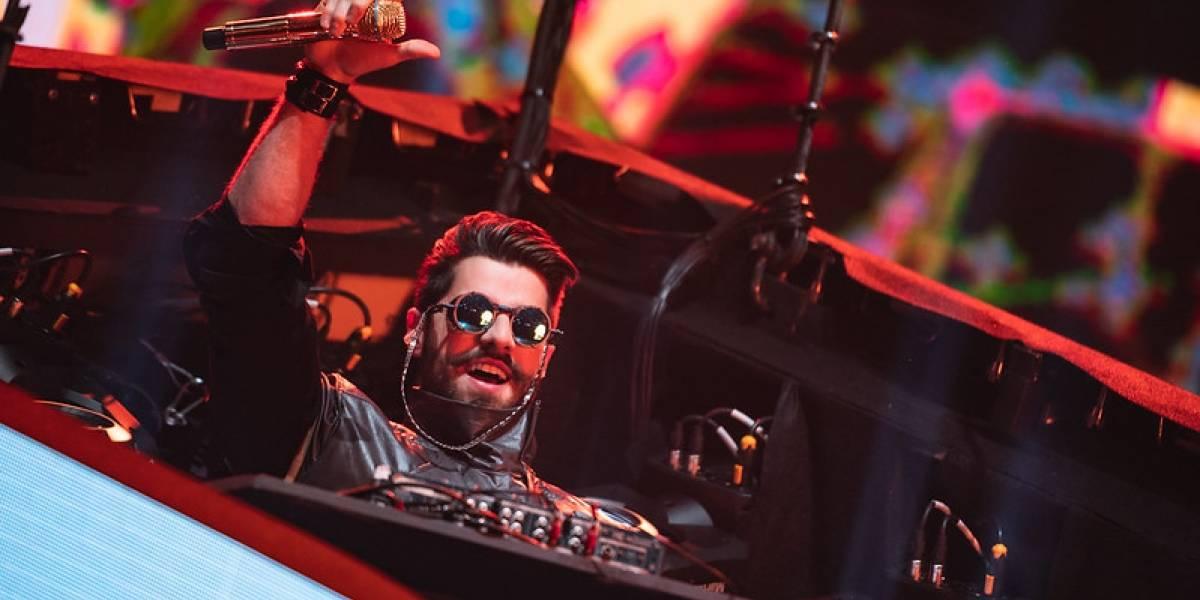 Nova estrela do game Free Fire, DJ Alok revela detalhes da parceria com a Garena