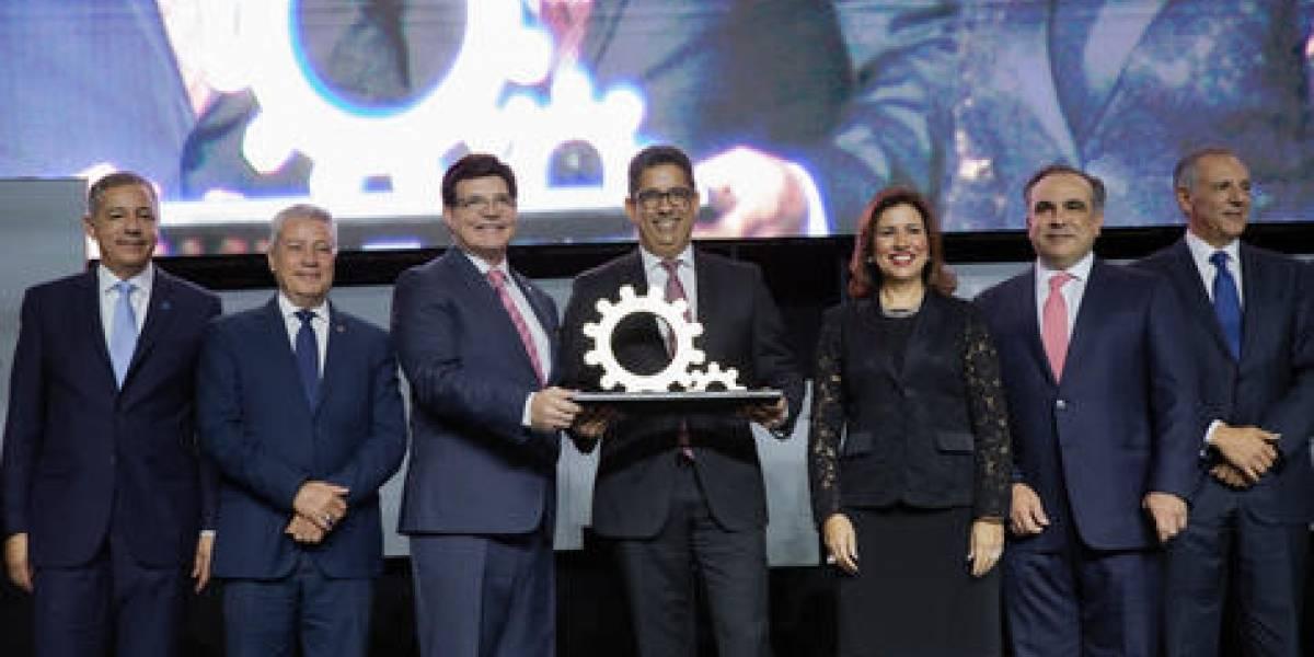 #TeVimosEn: La AIRD otorga a Casa Brugal Galardón Nacional a la Industria Dominicana
