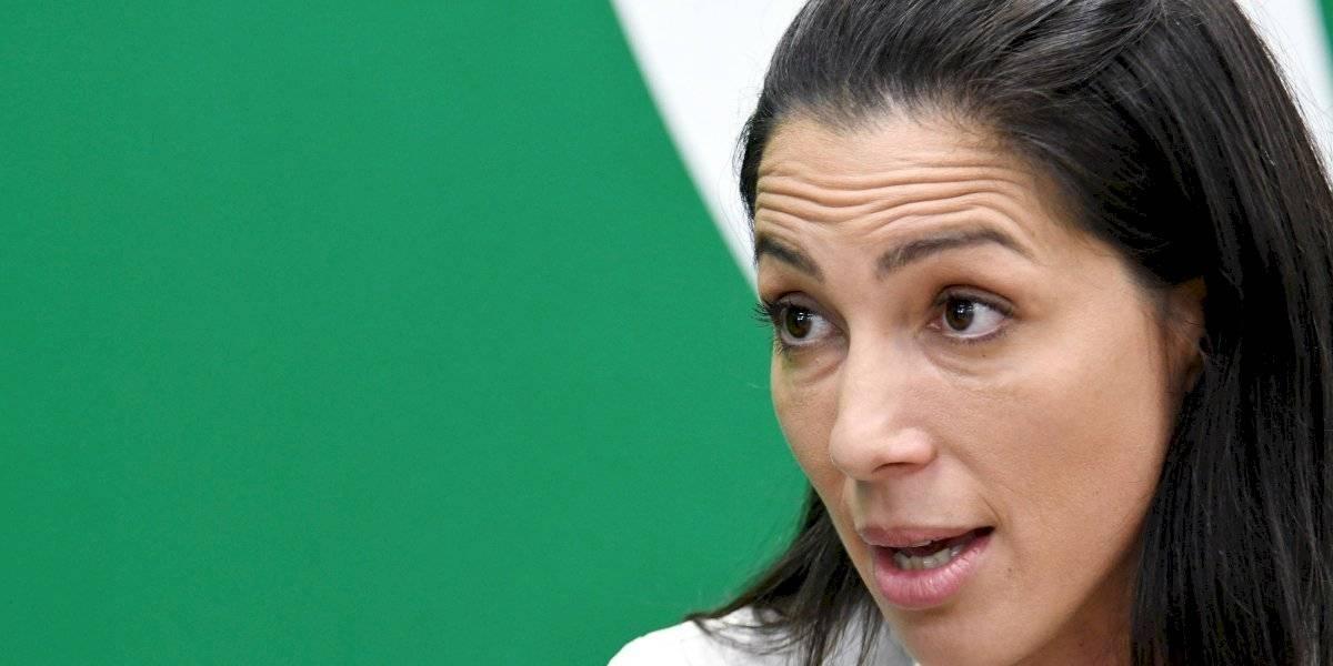 Lúgaro no es la única candidata a la gobernación de Victoria Ciudadana