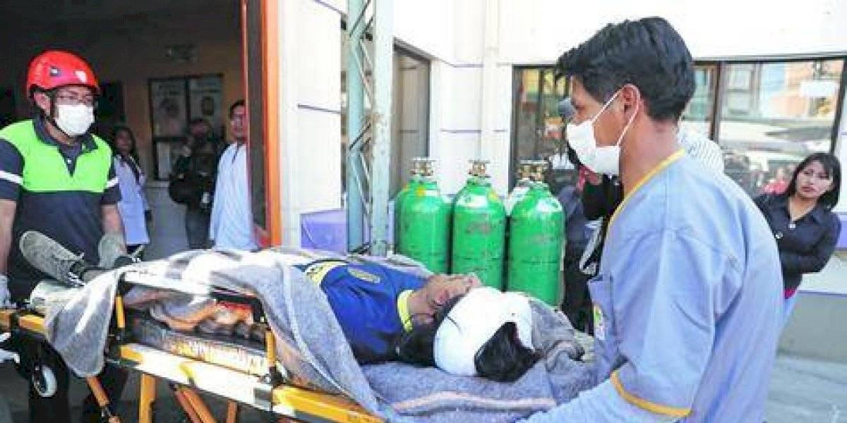 Al menos otro muerto se sumó a las 23 víctimas fatales que han dejado las protestas en Bolivia
