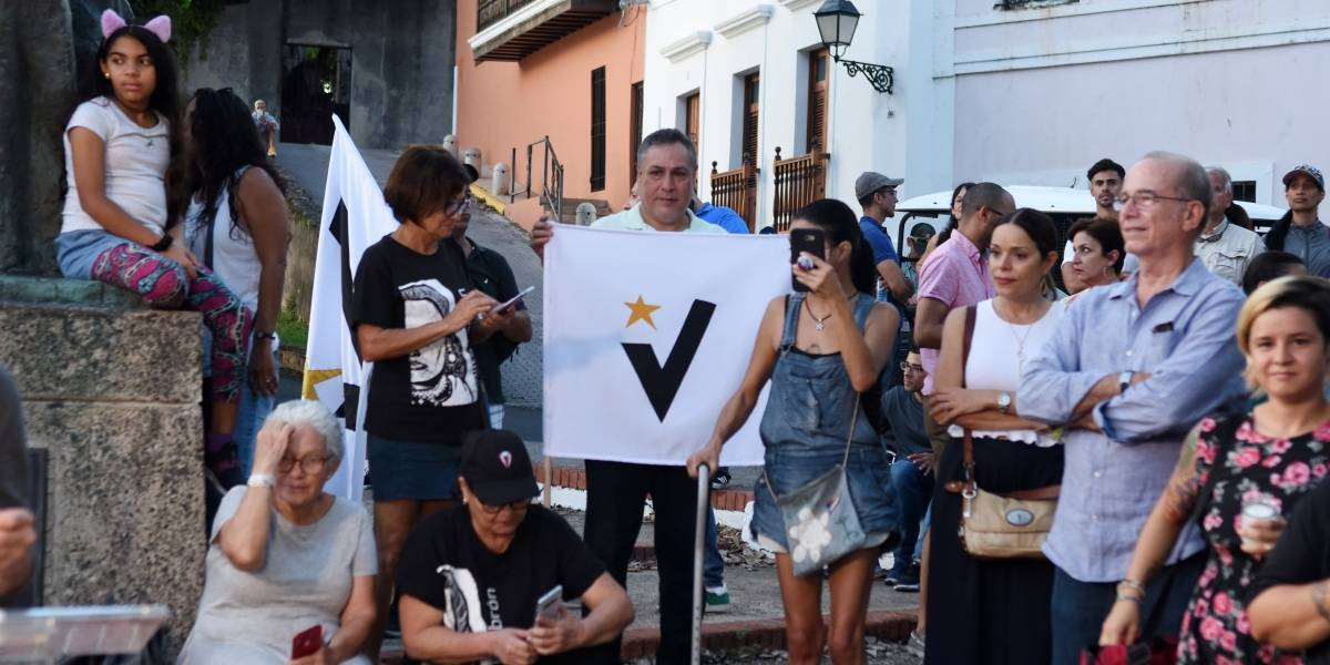 Movimiento Victoria Ciudadana se opone a la privatización de WIPR