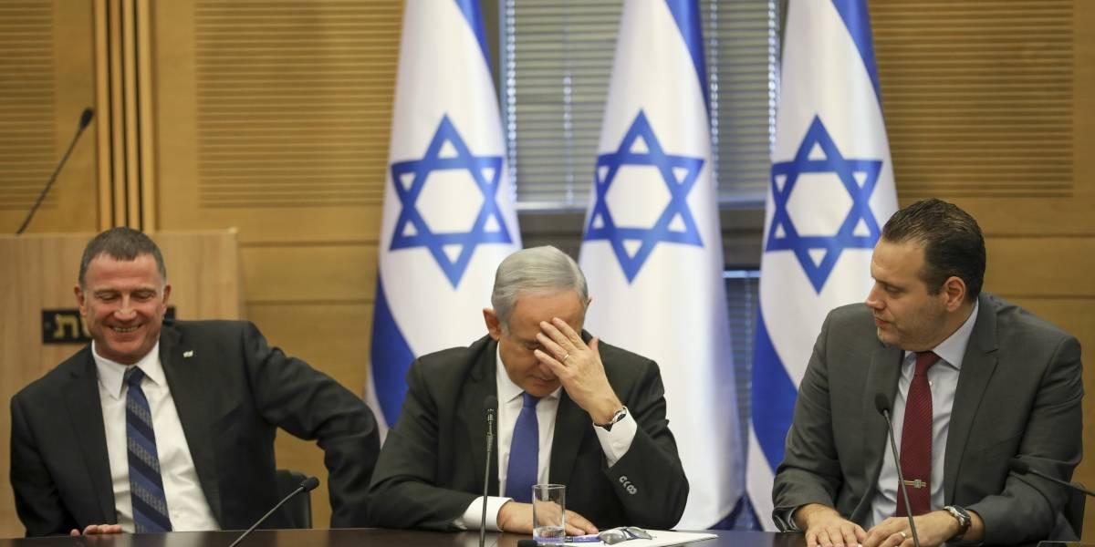 Israel se encamina a unas terceras elecciones sin precedentes
