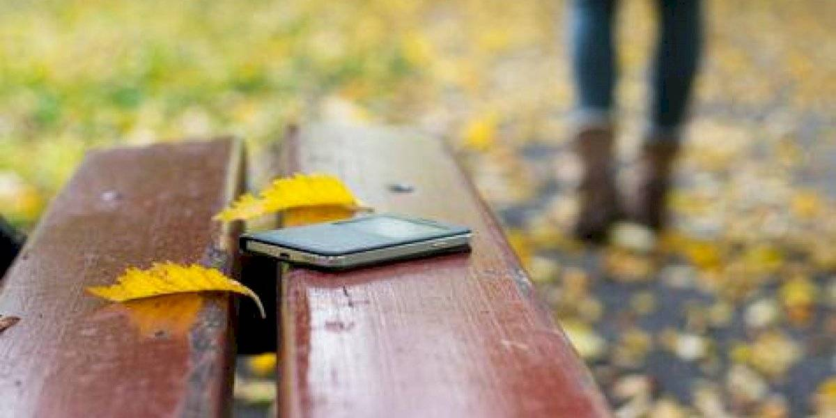 5 apps para desconectarte del teléfono