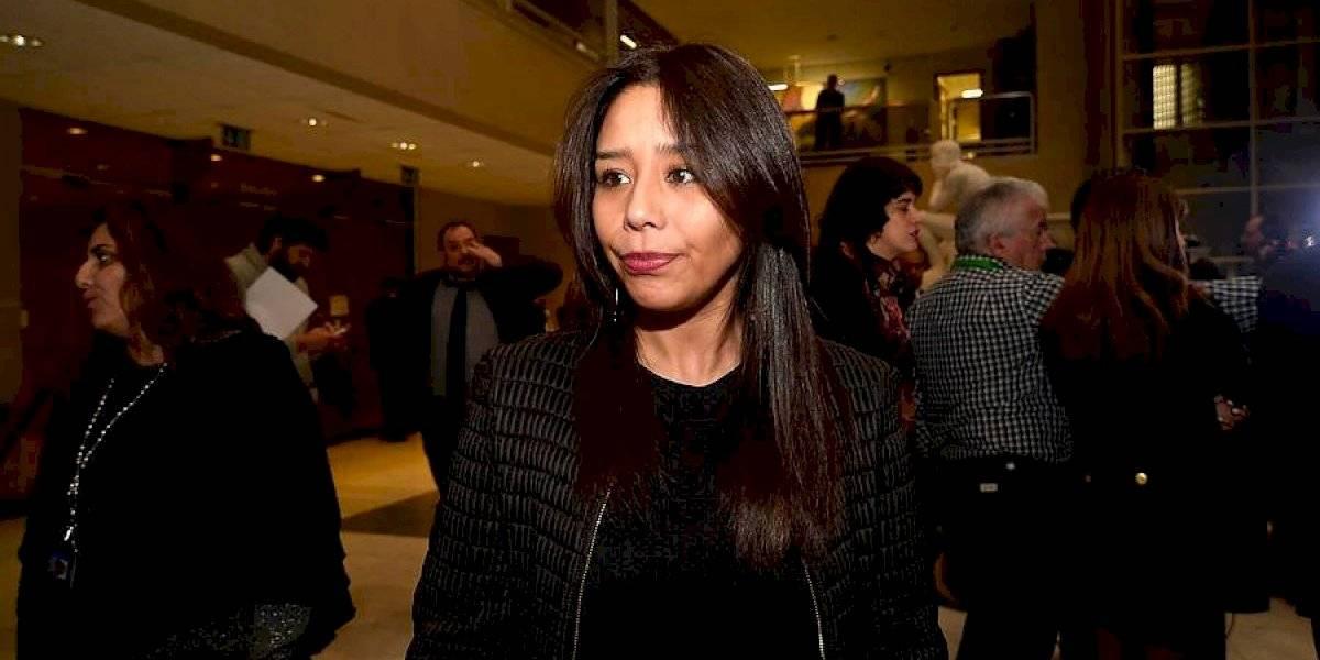 Corte Suprema aprueba desafuero de diputada Leuquén tras escándalo en estado de ebriedad