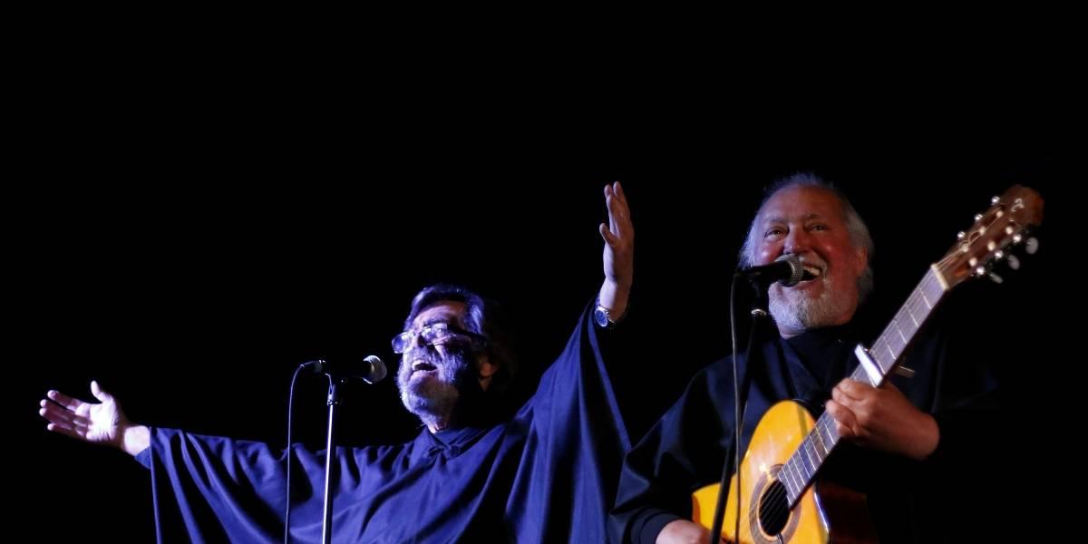 Quilapayún y 12 Tribus se presentarán gratis en el 7º Festival de las Artes Víctor Jara