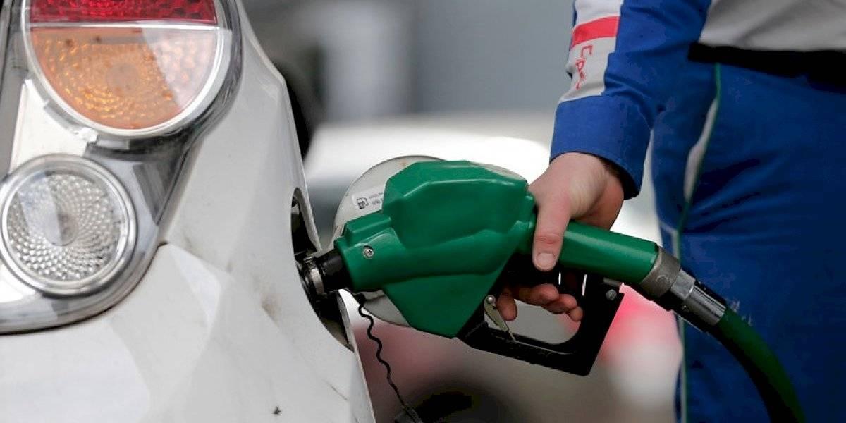 ENAP estima alza en las gasolinas y diésel de 5,9 pesos por litro para este jueves
