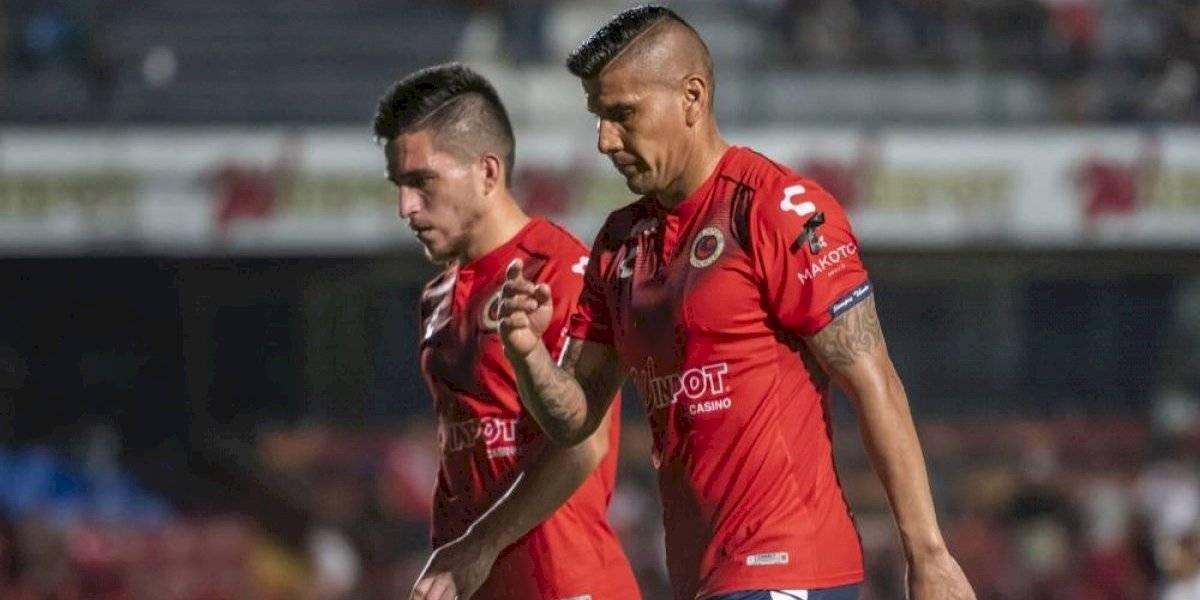 En Chivas hay gran respeto para Carlos Salcido