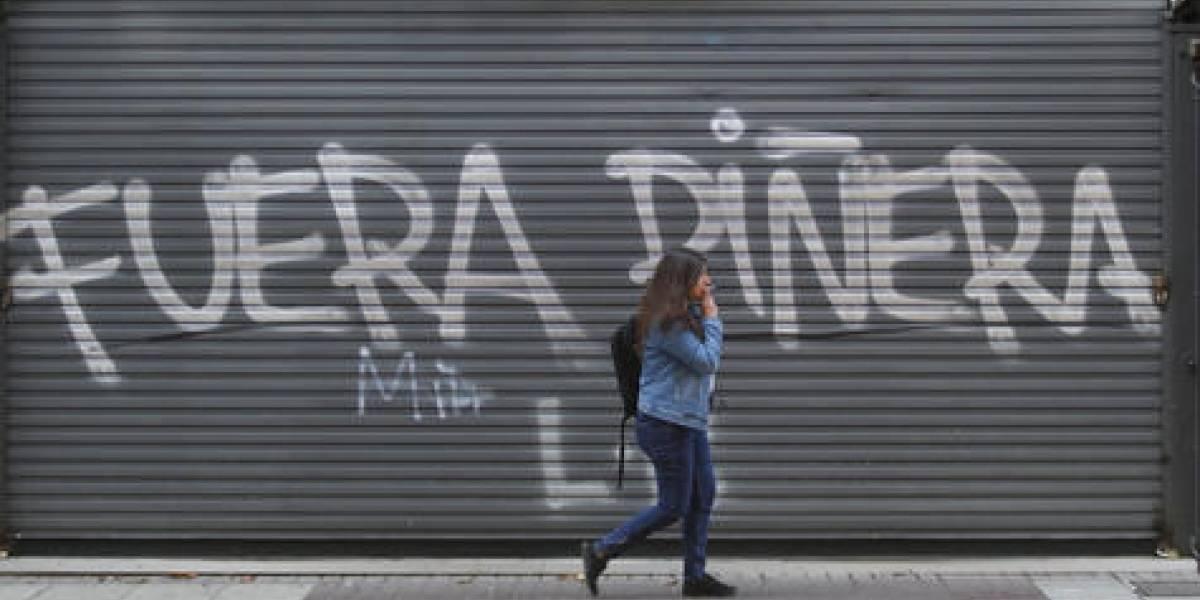 Chile: Mayoría opositora analiza acusación a Piñera