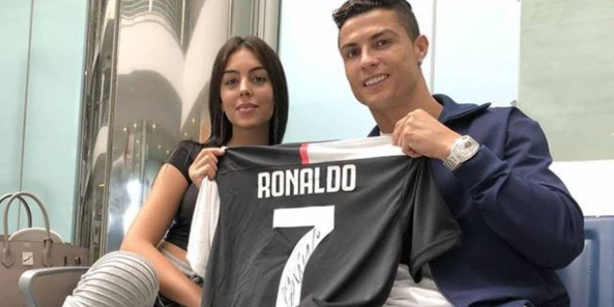 ¿Se casó Cristiano Ronaldo?