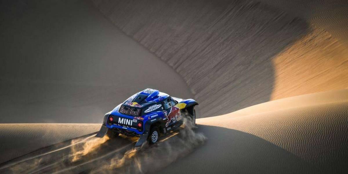 Curiosidades del Dakar 2020
