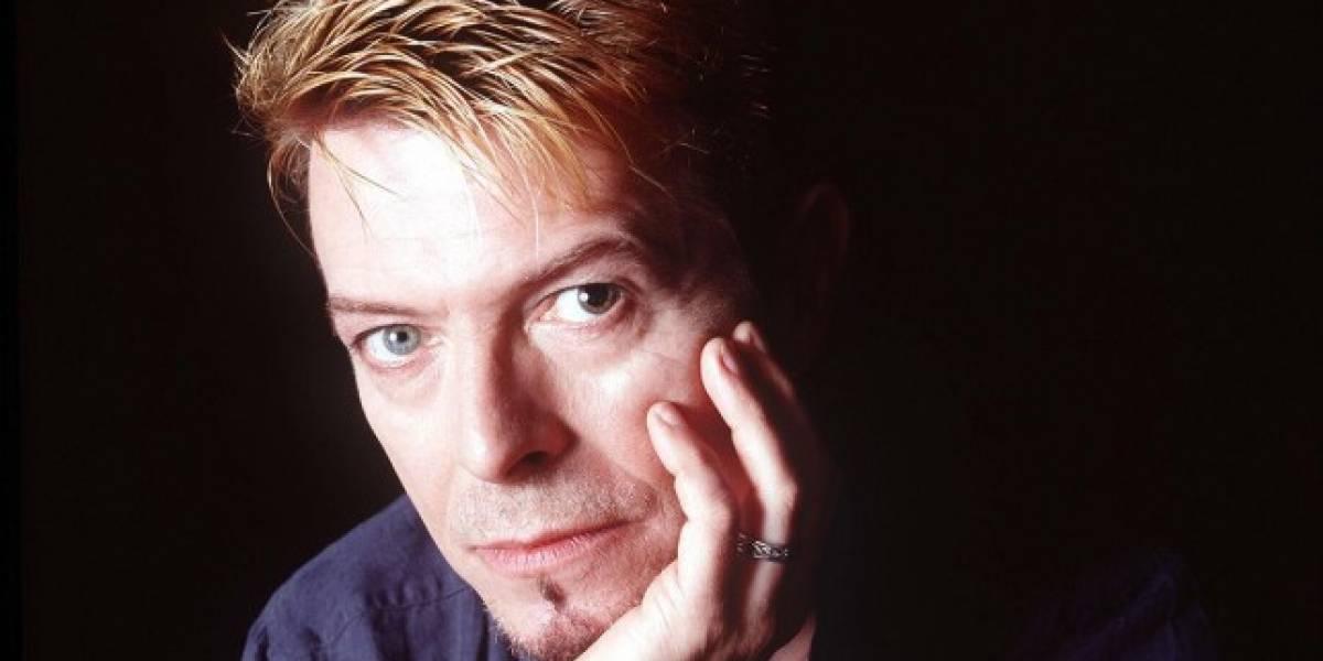Directv presentará dos documentales de David Bowie
