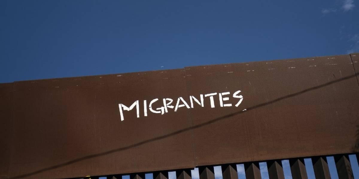 México anuncia importante reducción en flujo migratorio ilegal haciaEE. UU.