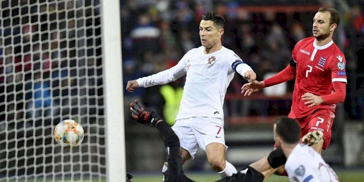 Ya se conocen los bombos para el sorteo de la fase de grupos de la Eurocopa 2020
