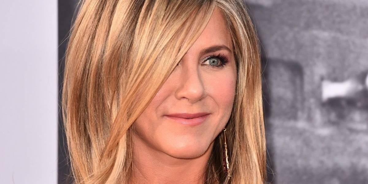 Famosos se burlan de Jennifer Aniston por llegar a los 20 millones de seguidores en Instagram