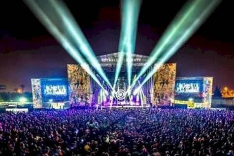Festival Heat 2019