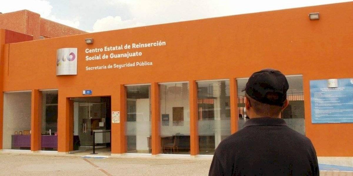 Los 8 penales de Guanajuato operan con diversas carencias