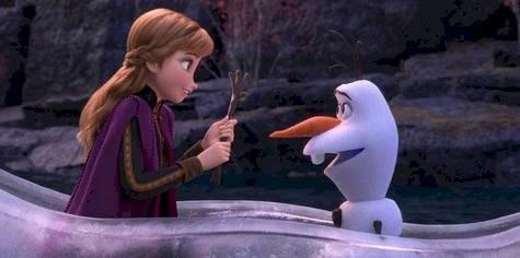 """Frozen 2"""""""