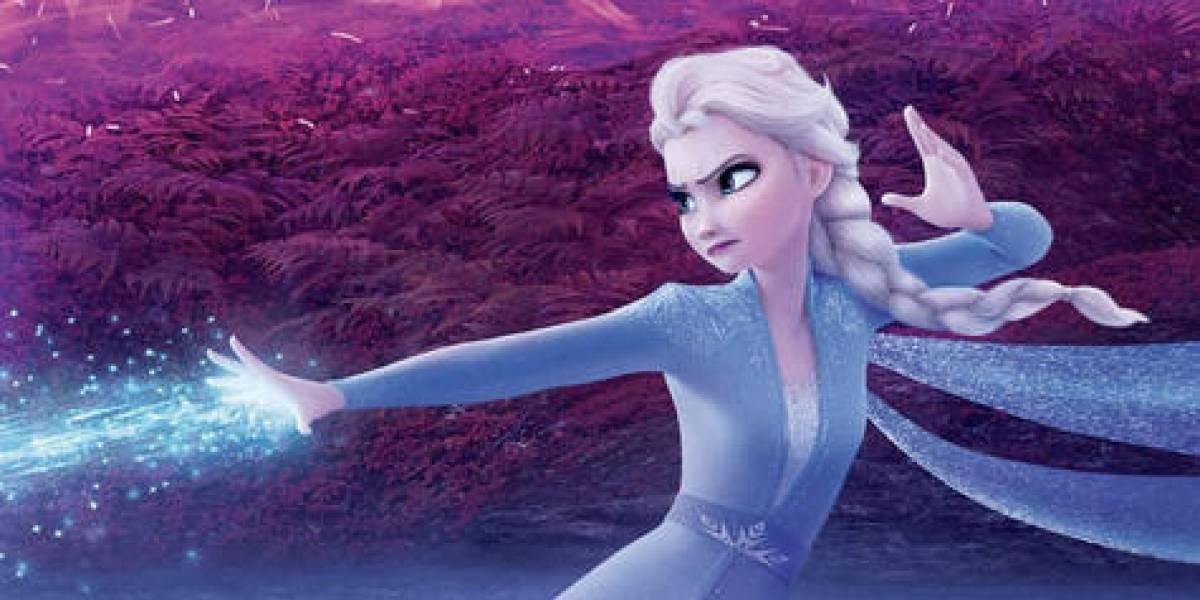 """""""Frozen 2"""" promete un mágico viaje que pondrá tus emociones al límite"""