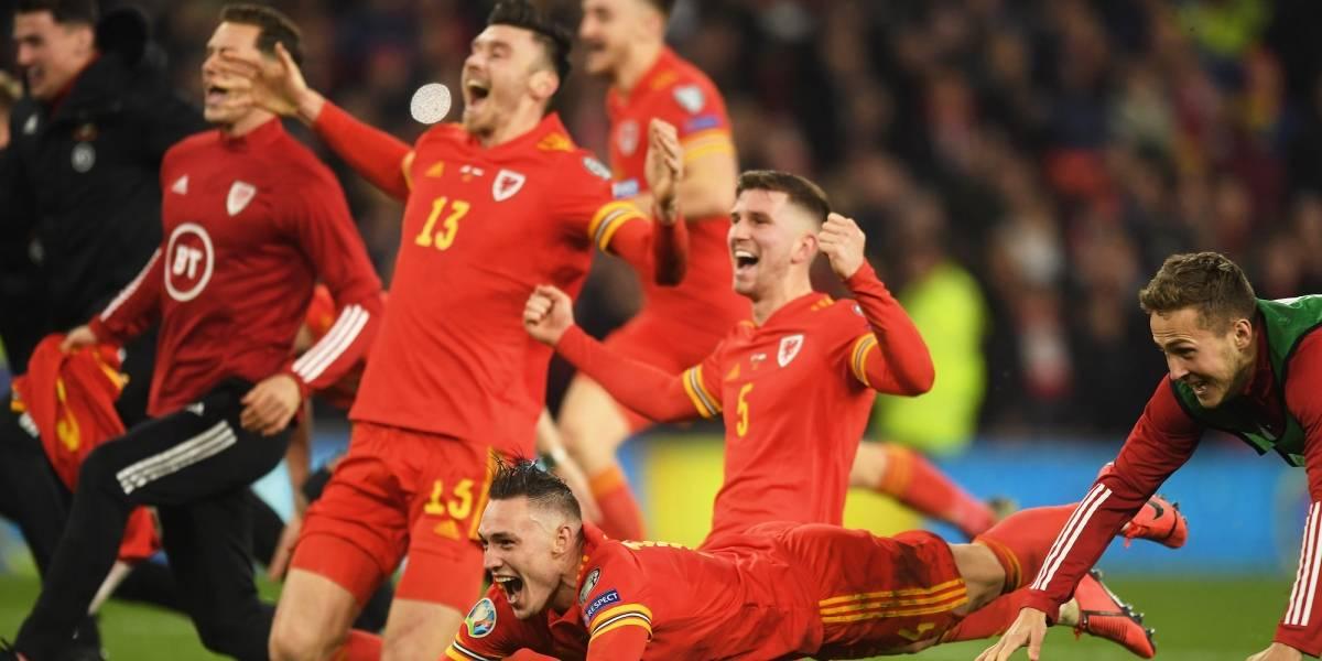 Definen bombos para el sorteo de la Eurocopa 2020