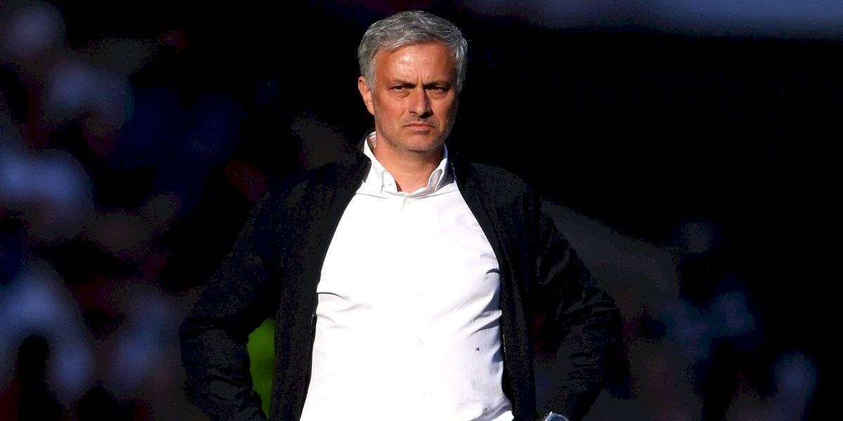 El día en que Mourinho dijo que 'nunca dirigiría al Tottenham'
