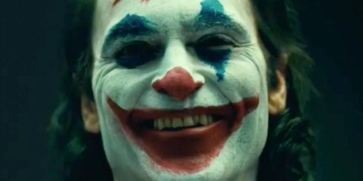 Joker: bautizan a nueva especie de araña en honor a Joaquin Phoenix como el Guasón