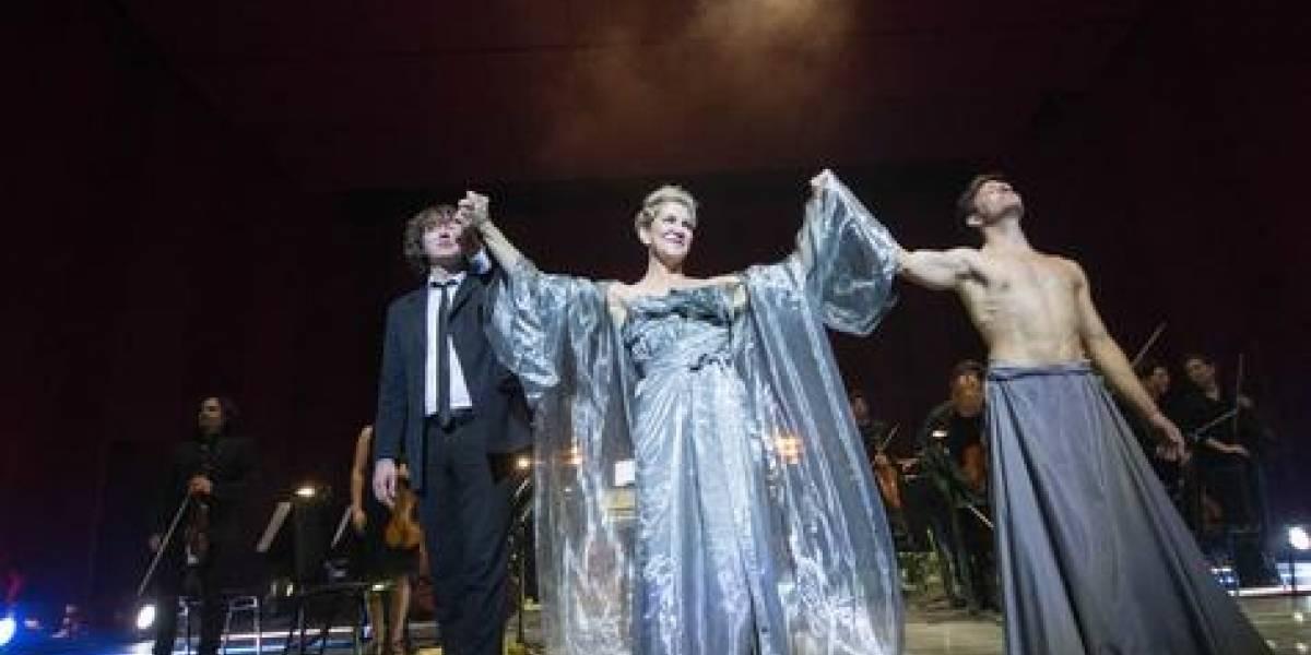 """Dos conciertos para recordar con """"Il Pomo d'Oro"""", y la mezzosoprano Joyce DiDonato"""