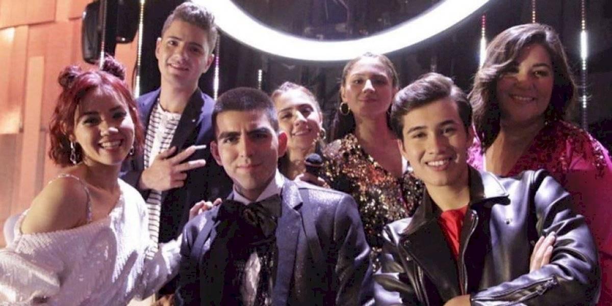 """Participante de """"La Academia"""" se declara abiertamente homosexual"""