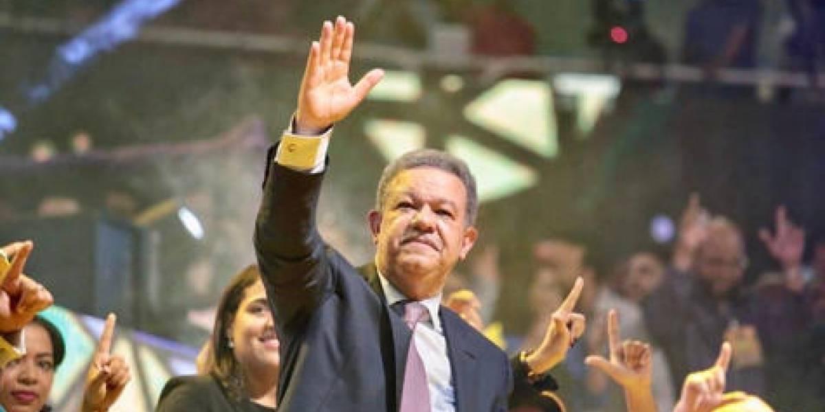 JCE permite a Leonel presentarse en el 2020 como candidato del PTD
