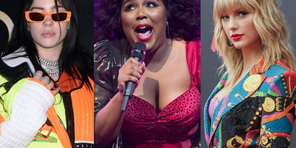 Com destaque para Lizzo e Billie Eilish, indicados ao Grammy 2020 são anunciados